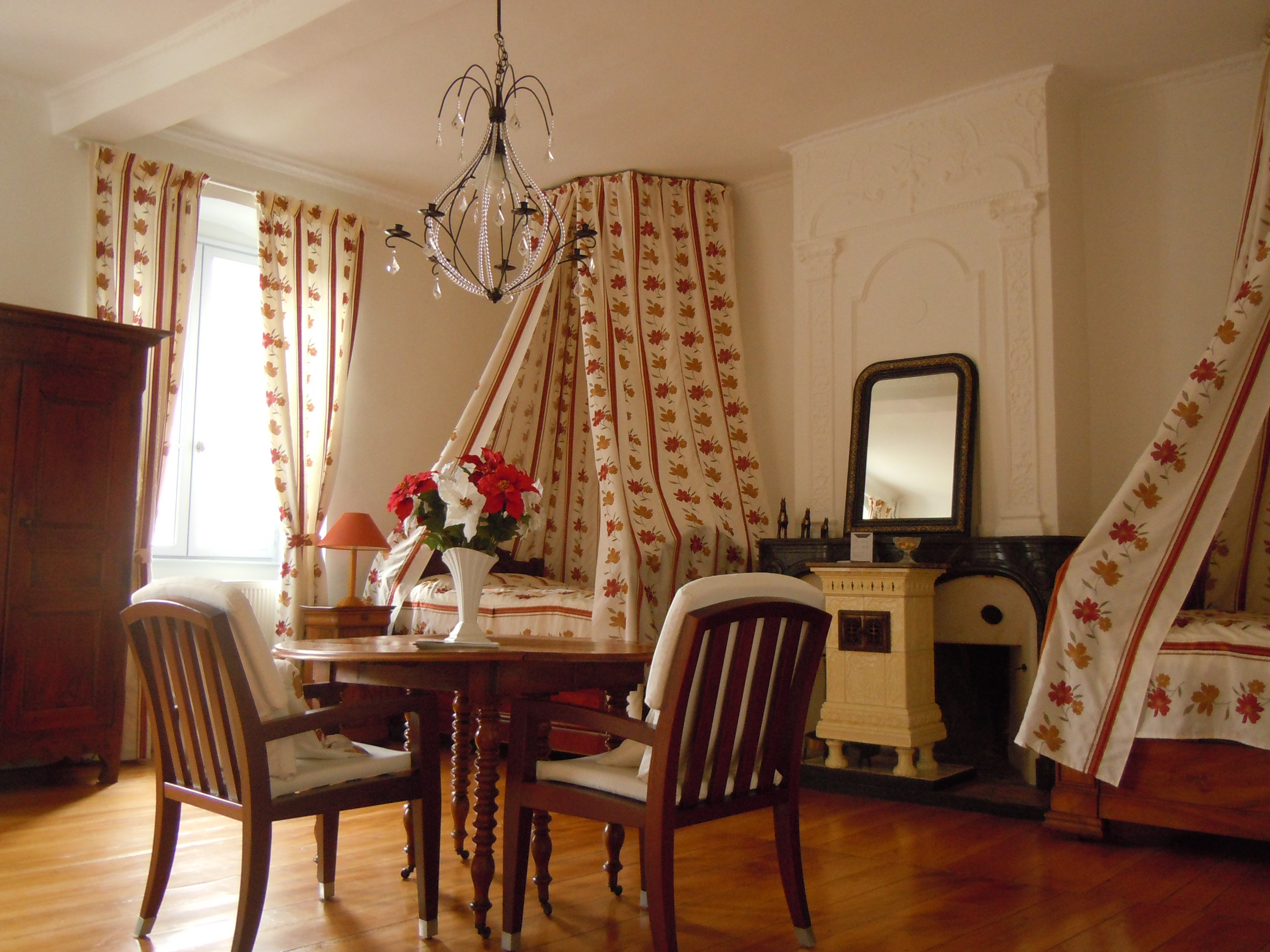 Chambre hote charme Baume les Dames